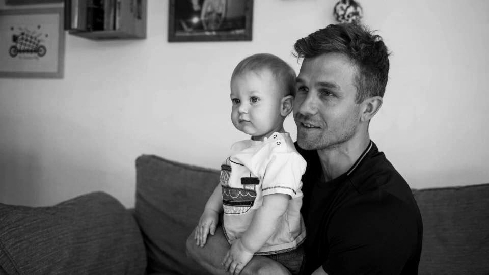 Jonas Zimnickas - Kid / Family - Book of Role Models