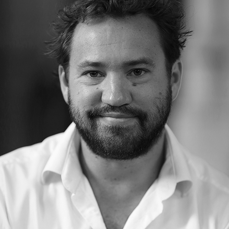 Jeroen Swolfs - Portret - Book of Role Models