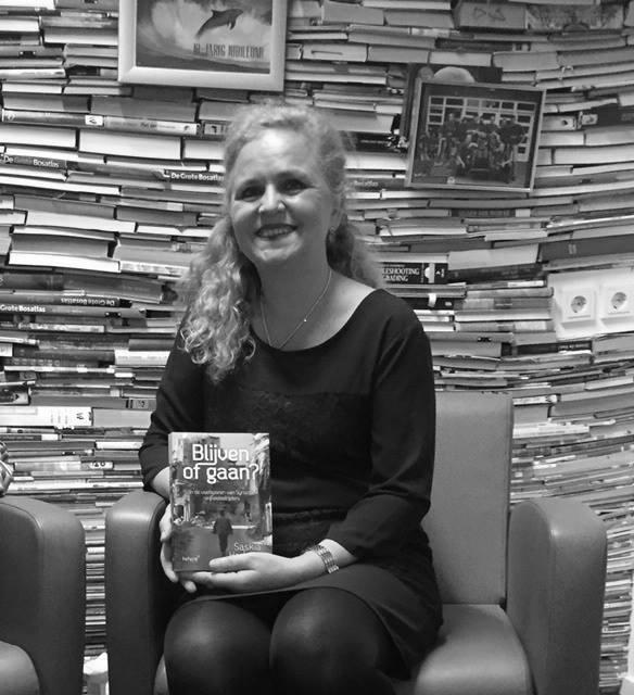 Saskia Harkema - Profile - The Book of Role Models