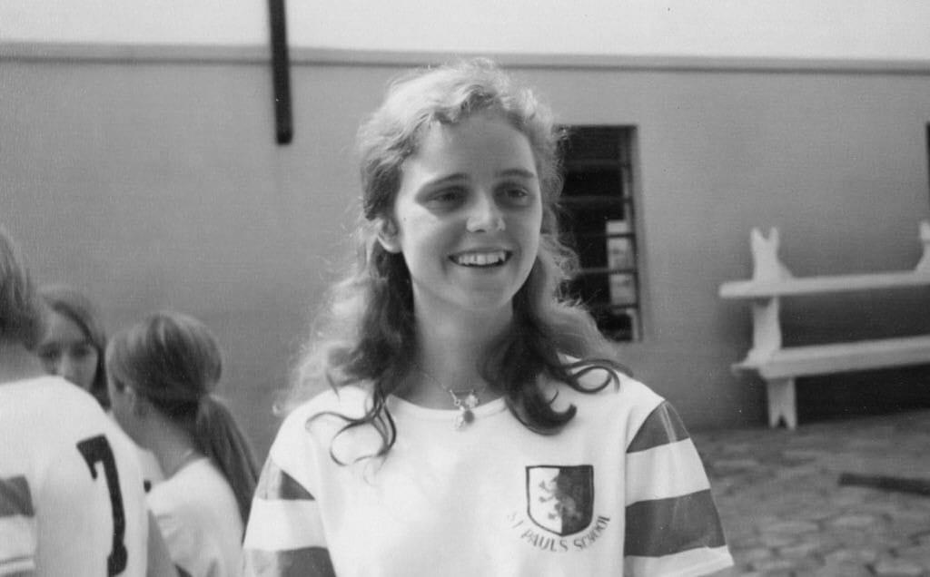 Saskia Harkema - Hockey - The Book of Role Models