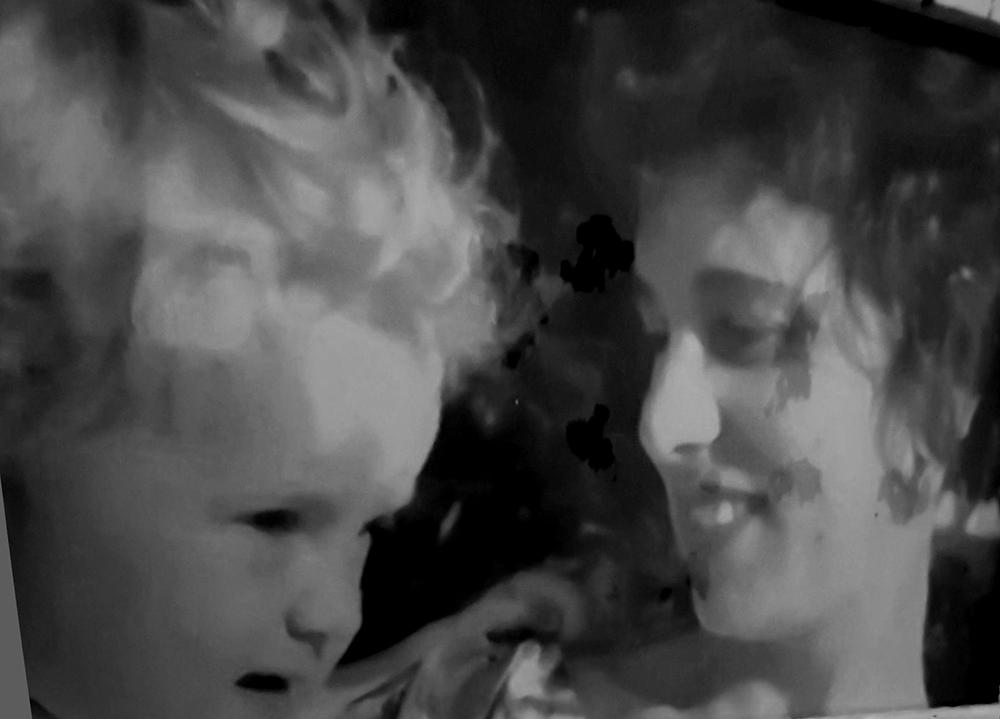 Saskia Harkema - Mother - The Book of Role Models
