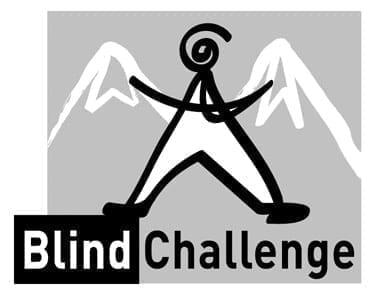 Blind Challenge - Logo
